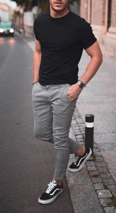 Cool, Simple, and Fun Mens Casual Outfits For Summer Street Style Ideas Are you trying to find cool, simple, and funky Mens Casual Outfits for Summer? You're in the right place. Mascouttes are great because they're versati. Summer Outfits Men, Stylish Mens Outfits, Mens Casual Summer Outfits, Stylish Clothes For Men, Trendy Mens Fashion, Good Outfits For Guys, Urban Style Outfits Men, Spring Outfits, Mens Casual Suits