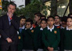 La SEP impulsa enseñanza del inglés, pero México carece de un estándar de evaluación