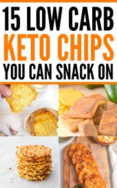 15 Best Keto Chips & Low Carb Crackers That Are Perfect For Snacking Keto Friendly Chips, Keto Friendly Desserts, Low Carb Desserts, Low Carb Meal Plan, Low Carb Keto, Queso Cheddar, Cheddar Cheese, Keto Crisps, Cheese Crisps