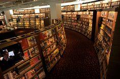 【画像】新たな読書体験を創造した本屋『代官山蔦屋書店』のA to Z 2/6 - ライブドアニュース