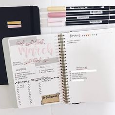 "(@mochistudies) no Instagram: ""3 @mosseryco planner pictures in a row because I can't get enough of it ✨"""