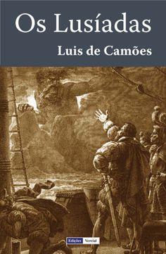 Os Lusíadas by Luís de Camões