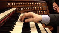 2012 - 150 Jahre Cavaillé-Coll-Orgel von Saint Sulpice, Paris
