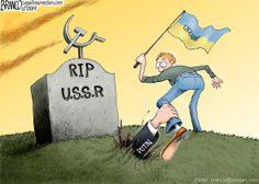 Ukraina - Rosja - RIP! :)