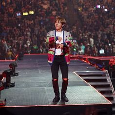 [Picture/Video] BTS on KCON 2016 in NY [160624-25]