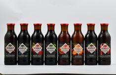 Runner-up NL Packaging Awards 2018 Categorie Drankverpakkingen Non-Alcoholisch Packaging Awards, Beer Bottle, Drinks, Tomatoes, Beverages, Drink, Beverage, Cocktails, Drinking