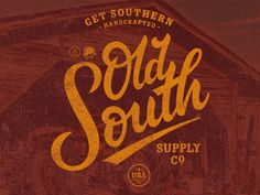 Old South Supply Co