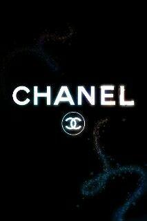 Chanel wallpaper by me  @lori❤