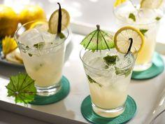 Receita para o verão: Limonada Suíça