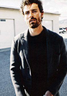 Niko Ohlsson, German model