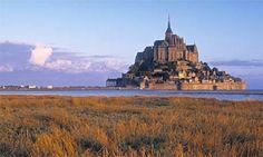 Flying visit: Normandy