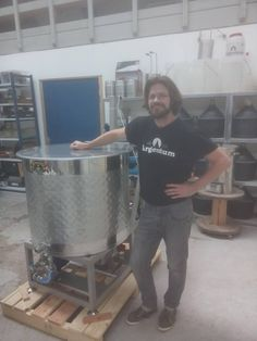 Speidel Braumeister 200 liter