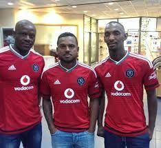 Image result for orlando pirates new kit 2017