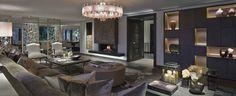 Family Chalet Switzerland - Living Space by Luxury Home Decor, Luxury Interior Design, Best Interior, Modern Interior, Interior Architecture, Luxury Homes, Interior Decorating, Decorating Ideas, Chalet Switzerland