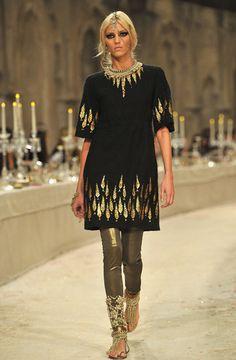 "Chanel Pre-Fall 2012 ""Paris Bombay"""