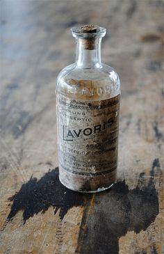 mouthwash label on a medicinebottle | Flickr - Photo Sharing!