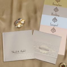 Marriage Invitation Card, Indian Wedding Invitation Cards, Indian Wedding Cards, Wedding Invitations Online, Wedding Invitation Design, Wedding Stationery, Indian Marriage, Designer Collection, Our Wedding