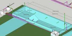 sistem pemipaan kolam renang 3 Ipa, Tennis, Sports, Hs Sports, Sport