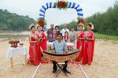 Phuket Wedding Package – Mayuzumi & Naoya | Thai Marriage Planner