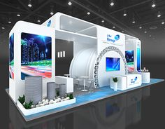 """Check out new work on my @Behance portfolio: """"BOROUGE STAND DESIGN"""" http://be.net/gallery/35222137/BOROUGE-STAND-DESIGN"""