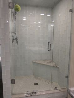 Shower Renovation tile floor and shower remodeldennett-tile www.dennett-tile