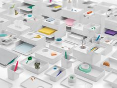 Biennale Internationale Design Saint-Etienne 2015 - Serial Beauty
