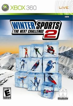 Winter Sports 2 The Next Challenge -- Details can be found by clicking on the image. Note:It is Affiliate Link to Amazon.