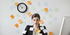 organisationstipps schreibtisch ideen büroeinrichtung
