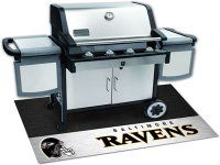 Baltimore Ravens Grill Mat. $26.99 Only.
