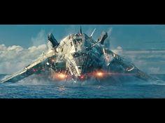 ataque contra la Tierra - Acción. Ciencia ficción | Mockbuster LATINO HD