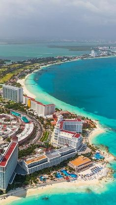 #Cancun #Mexico http://en.directrooms.com/hotels/subregion/7-88-2153/