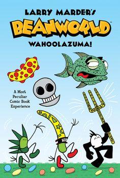 Beanworld by Larry Marder