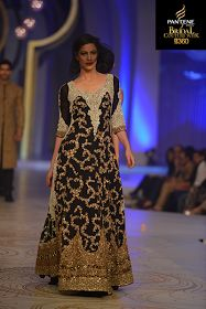 Pantene Bridal Couture Week 2013 HSY Collection