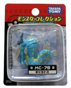 "Takaratomy Gyarados (MC-76): Pokemon Monster Collection 2"" Mini Figure Takara Tomy,http://www.amazon.com/dp/B0002U3JRE/ref=cm_sw_r_pi_dp_RcKntb1C4449SKK1"