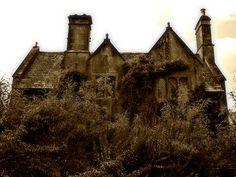 Abandoned - .