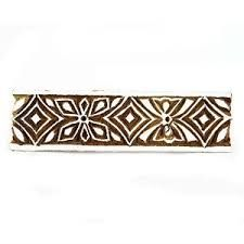 Image result for wood stamps for block printing fabric Wood Stamp, Stamping, Printing, Fabric, Image, Accessories, Tejido, Tela, Stamps