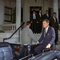 President Kennedy Photos: The Best of JFK