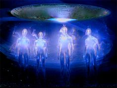Discussing about Earth's history and galactic nature, the Sirians aliens played…