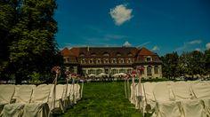 wedding venue, castle near Berlin ♥ Hochzeitsschloss Foto: Cameramirage