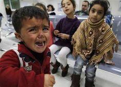 Aniversario de Guerra en Siria