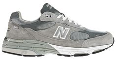 NB 993 - good marathon shoe for those of us with more of a hoof than foot.