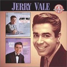 Jerry Vale - Language of Love / Till the End of Time