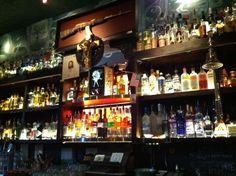 Madrone Art Bar in San Francisco, CA - Motown mondays!