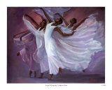 Alas de ángel Láminas por Laverne Ross