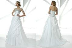 COTIN SPOSA - Wedding dress 104109