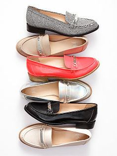The Logo Loafer