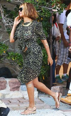 The Street Style Evolution of 5 Major Celebrities - Celebrity Street Style