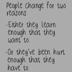 Damn right. There are two sides to every story and no one should judge when they don't know the whole story.