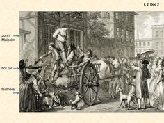 10 free lessons to download on the Causes of the American Revolution