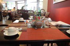 restaurant wideshot palma real  - Costa Rica